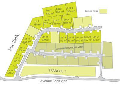 Rue Zeffe - Tranche 2