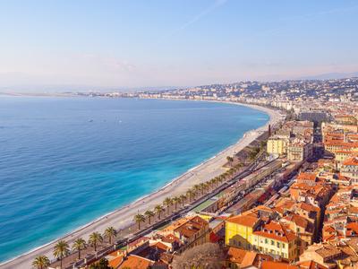 Prochainement à Nice - Nice (06000)