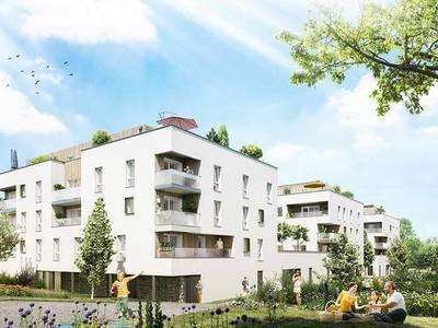 La Marelle - Mont-Saint-Aignan (76130)