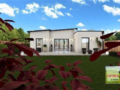 Terrain à bâtir, 920 m² - Pont-Saint-Martin (44860)