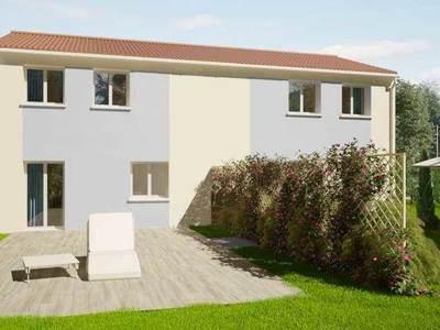 Maison neuve, 188 m²