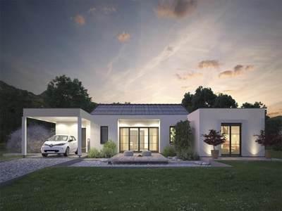 Maison neuve, 122 m² - Les Mathes (17570)