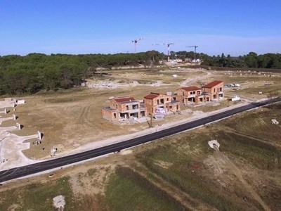 Terrain à bâtir, 410 m² - Juvignac (34990)