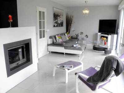 Maison neuve, 139 m²