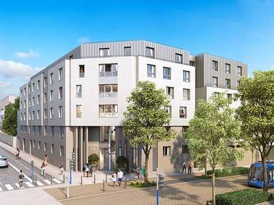 Campus City - Montpellier (34000)