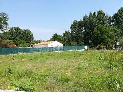 Terrain à bâtir, 950 m²