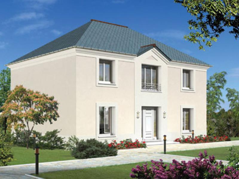 Maisons familiale maison avec beaucoup de chambres dans for Maison familiale toulouse
