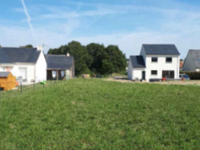 Terrain à bâtir, 1 028 m²