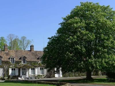La Ferme du Château de Chessy