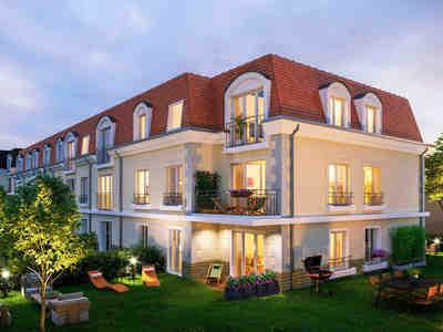 Villa Mansart