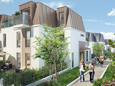 Programme Immobilier A Sevres 92310 Superimmoneuf