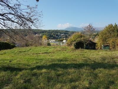 Terrain à bâtir, 1 179 m² - La Colle-sur-Loup (06480)
