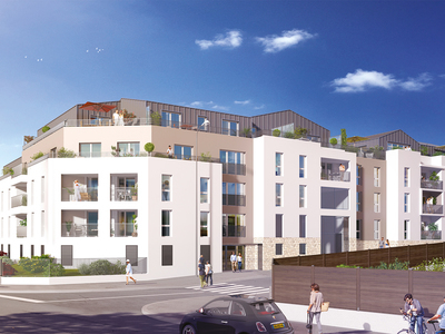 NEW CORNER - Saint-Herblain (44800)