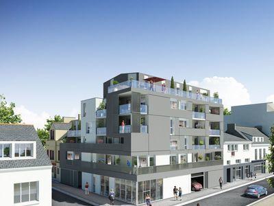 MEIJE - Lorient (56100)