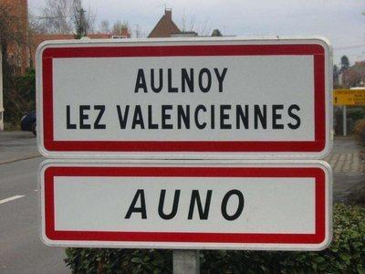 Terrain à bâtir, 1 200 m² - Aulnoy-lez-Valenciennes (59300)