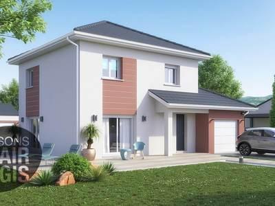Maison neuve, 90 m² - Clapiers (34830)