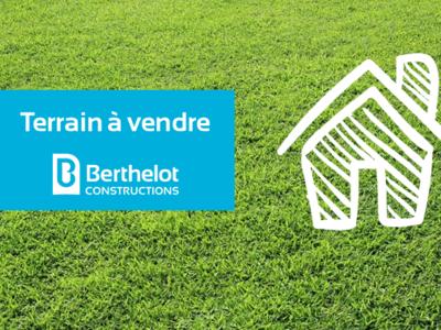 Terrain à bâtir, 644 m² - Basse-Goulaine (44115)