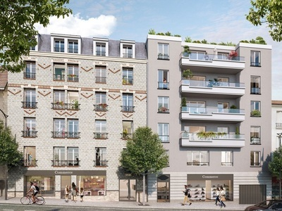 L'Avenue - Arcueil (94110)