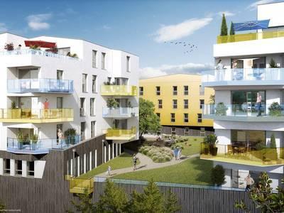 NOUVEAU MONDE - Brest (29200)