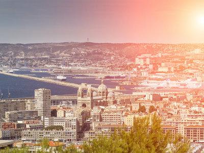 Prochainement à Marseille 6ème - VAUBAN