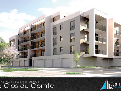 Le Clos Du Comte - Thionville (57100)