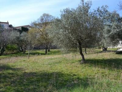 Terrain à bâtir, 621 m²