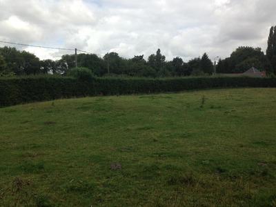 Terrain à bâtir, 568 m² - Prouvy (59121)