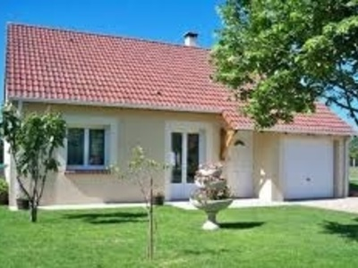 Maison neuve, 70 m² - Evreux (27000)