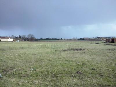 Terrain à bâtir, 1 800 m²