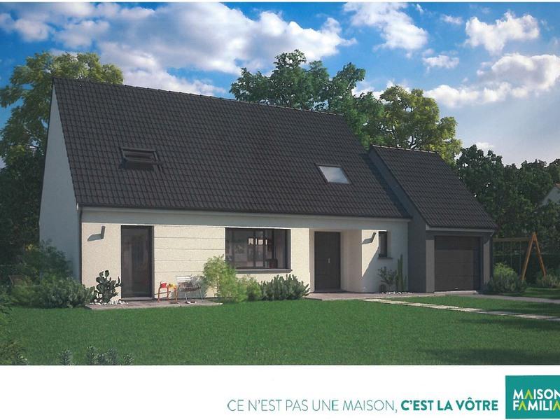 Maison familiale aubergenville maisons de 4 pi ces - Piscine d aubergenville ...