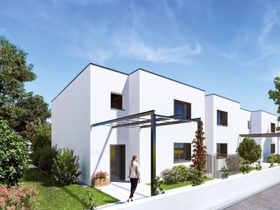 Les Maisons de la Closerie - Lyon 5ème (69005)
