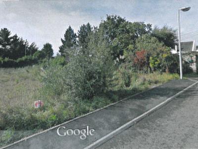 Terrain à bâtir, 1 730 m²