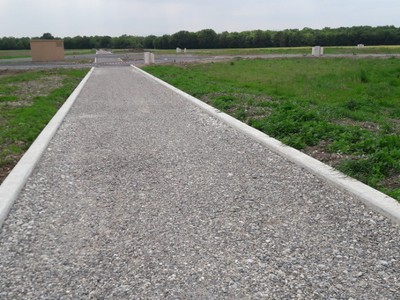 Terrain à bâtir, 630 m²