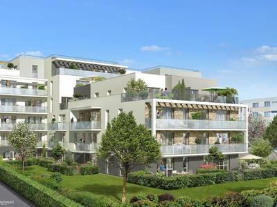 Villa Poncelet - Dijon (21000)