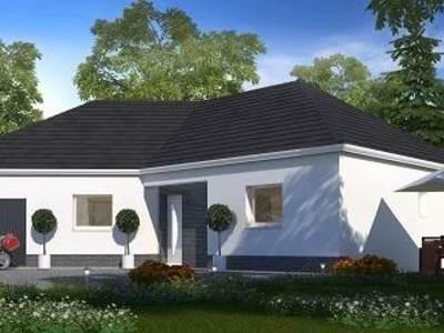 Maison neuve, 106,01 m²
