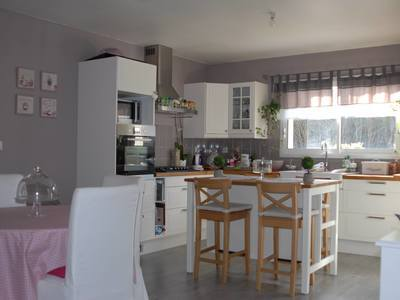 Maison neuve, 93 m²