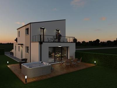 Terrain à bâtir, 300 m²