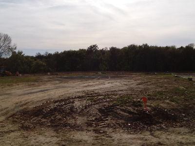 Terrain à bâtir, 347 m²