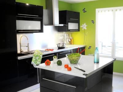 Maison neuve, 96 m²