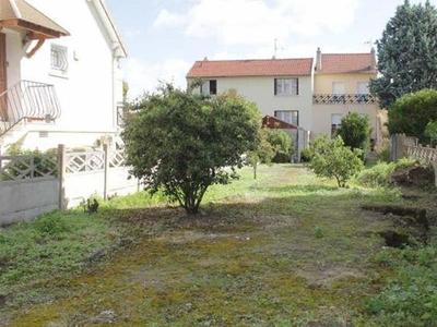 Terrain à bâtir, 415 m²
