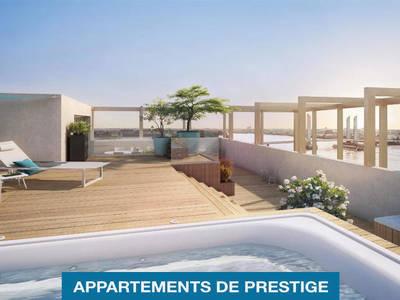 L'AUTRE RIVE - Appartements Neufs de Prestige