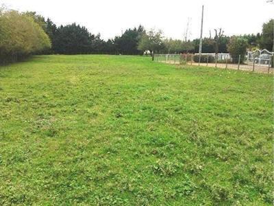 Terrain à bâtir, 301 m² - Epinay-sur-Orge (91360)