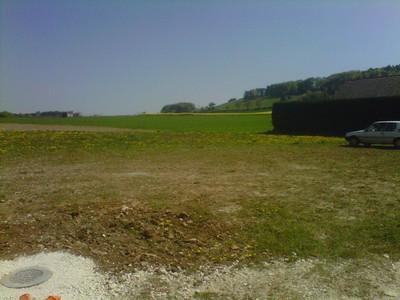 Terrain à bâtir, 583 m²