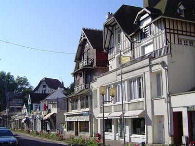 56/56 BIS RUE LEON GARET - Le Touquet-Paris-Plage (62520)