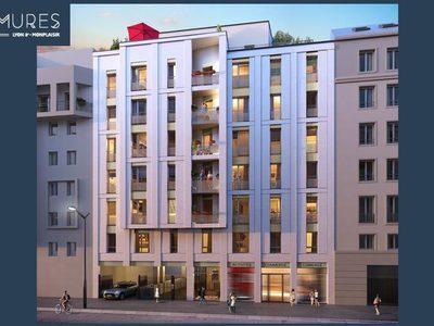 MURMURES - Lyon 8ème (69008)