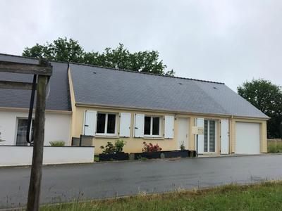 Maison neuve, 99 m² - Lille (59000)