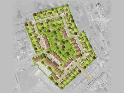 Terrain à bâtir, 400 m² - La Sentinelle (59174)