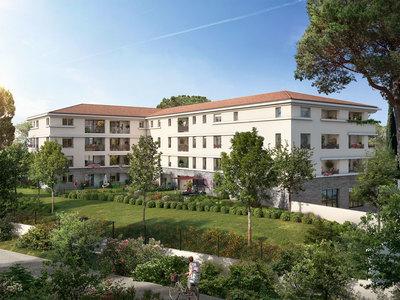 Coeur Village - Marseille 13ème (13013)