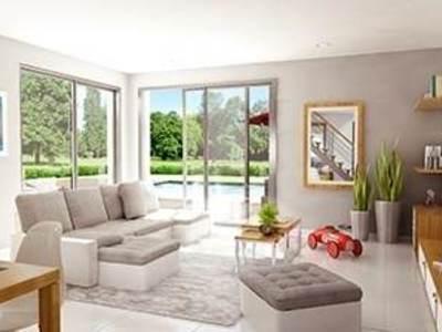 Maison neuve, 143 m²