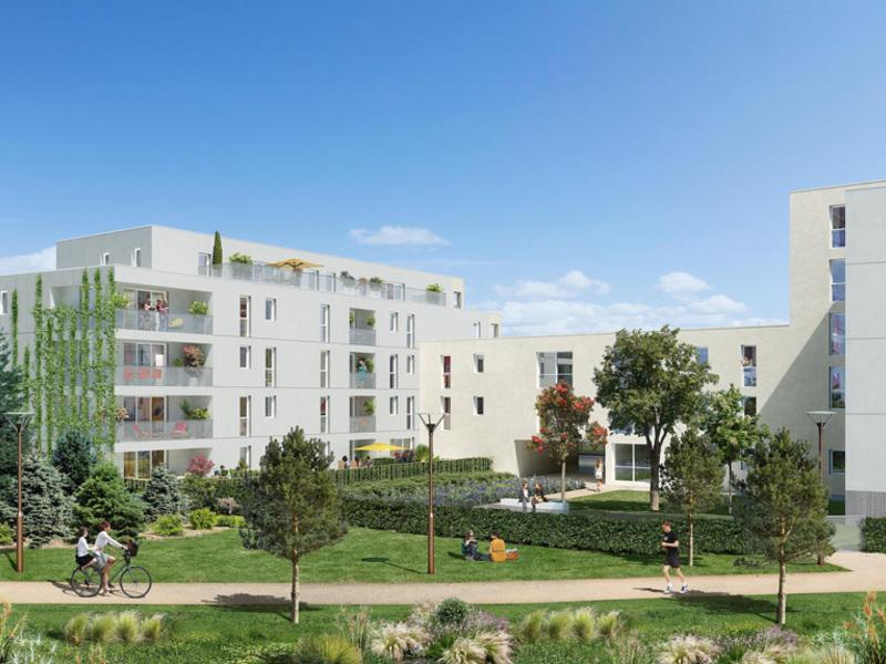 Lamotte promoteur angers horizon park 93625 superimmoneuf - Cabinet branchereau immobilier angers ...